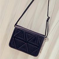 Женская стильная мини-сумочка
