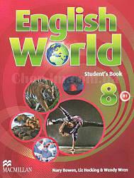 English World 8 Student's Book (учебник/підручник)
