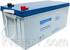 Акумуляторна батарея CHALLENGER G12-225