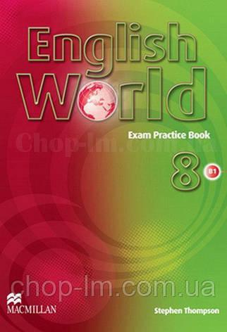 English World 8 Exam Practice Book (Практика), фото 2