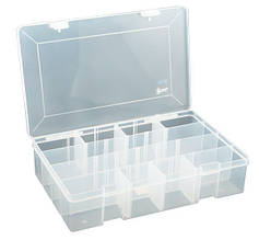 Коробка для поплавков и снастей Akara Fishing Tacke Box COM315