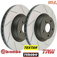 Тормозные диски на Субару Трибека  (Subaru Tribeca)