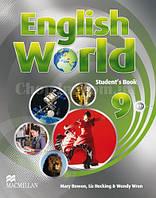English World 9 Student's Book (учебник/підручник)