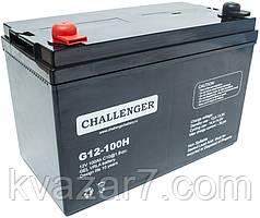Акумуляторна батарея CHALLENGER G12-100H