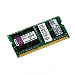 Оперативна пам'ять Kingston DDR3 8GB 1333 1.5 V