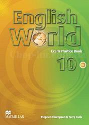 English World 10 Exam Practice Book (Практика)