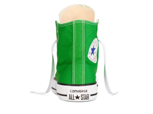 Converse All Star High Green