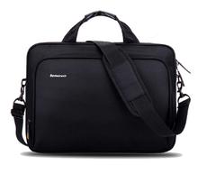 Сумка для ноутбука Lenovo чорна