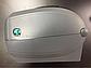Принтер этикеток Zebra GK420t USB + RS-232+ETH, фото 2