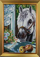 """""""Конь у окна"""""""