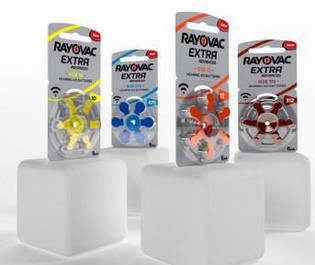 Rayovac Extra