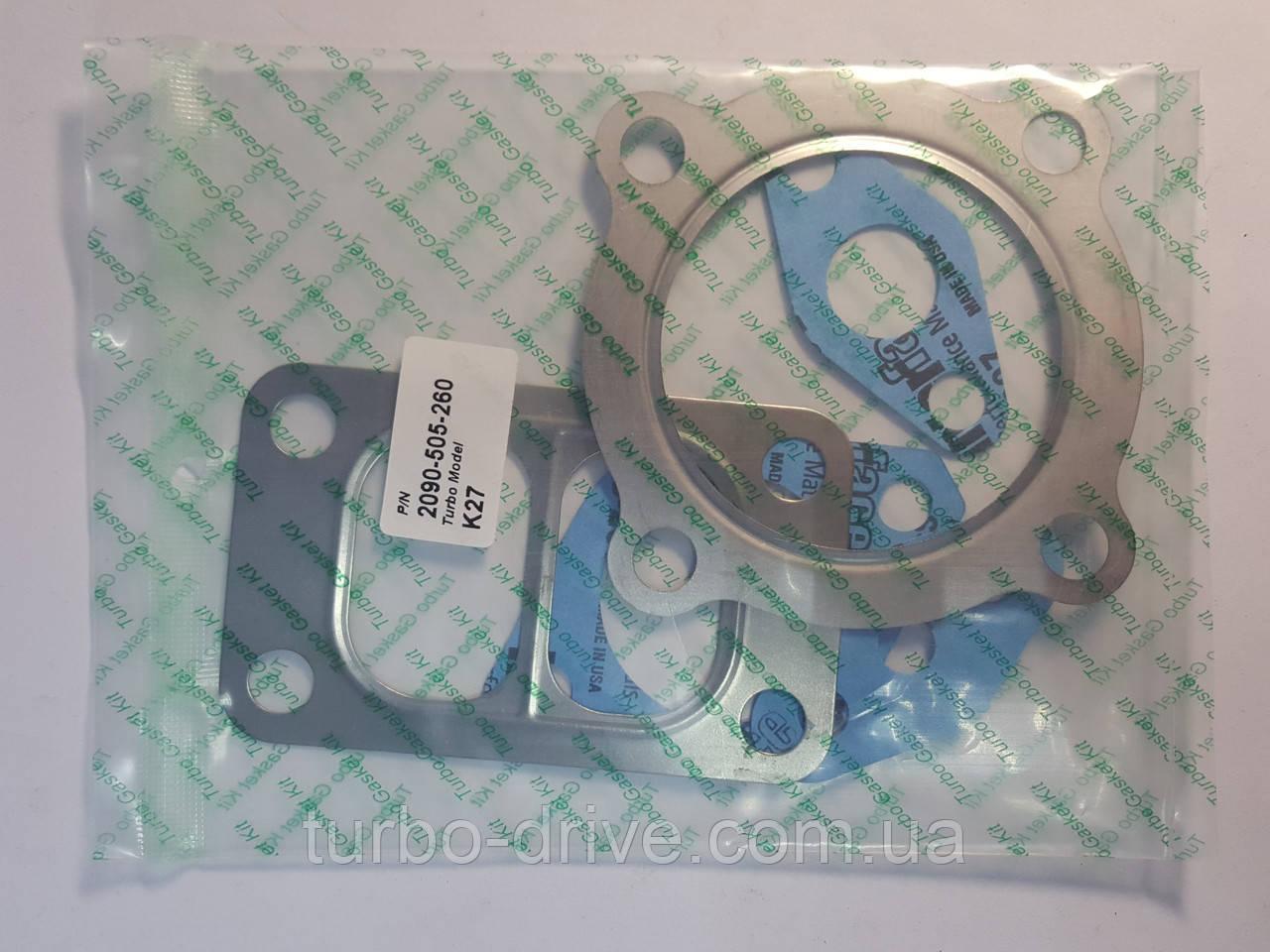Комплект прокладок для турбіни Truck OM366LA / OM52A (1992) 6.0 D