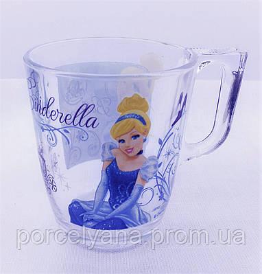 Чашка Disney Princess 250 мл Luminarc