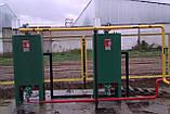 Газопостачання зерносушарки, фото 2