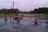 Газопостачання зерносушарки, фото 4