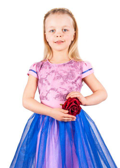 a102ee636cd Праздничное платье для девочки - Интернет магазин детской одежды в Киеве