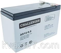 Акумуляторна батарея CHALLENGER AS12-9.0