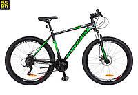 Велосипед 27,5 Optimabikes Gravity DD 2018