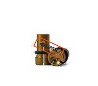 Ниппель для тефлонового канала M4.0