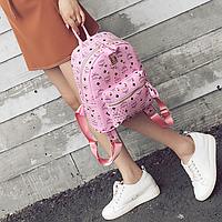 Модный мини рюкзак для мамы и дочки