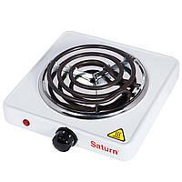Настільна плита SATURN ST-EC1165, фото 1