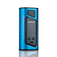 Батарейный мод SigeleiFuchai Duo 3255W Box Mod (с аккумулятором в комплекте) (Blue)