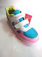 Детские кросовки Feerinni 34\21 см,35\22 см