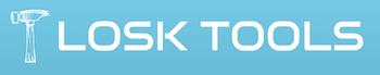 LOSK TOOLS - профессиональный инструмент, оборудование, аксессуары, автозапчасти.