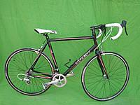 Шоссейний велосипед Trek alpha 1.2, sora, вилка карбон