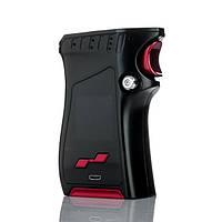 Батарейный мод Smok MAG 225W TC Box Mod (Black/Red)
