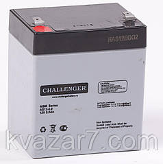Акумуляторна батарея CHALLENGER AS12-5.0