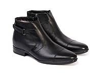 Ботинки классика Etor