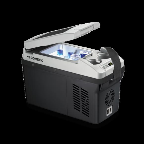 Автохолодильник компрессорный Dometic, Waeco CoolFreeze CF-11 (10.5л) 12/24/220 В