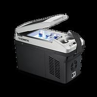 Автохолодильник компрессорный Dometic, Waeco CoolFreeze CF-11 (10.5л) 12/24/220 В, фото 1