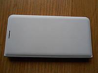 Оригинальный чехол для смартфона Samsung J510 Flip Wallet EF-WJ510