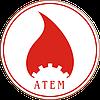 Газовый котел Атем-Житомир - 3 КС-Г -045СН Дым, одноконтурный, Атем, фото 2