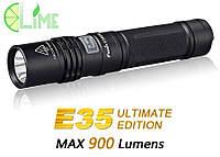 Фонарь, Fenix E35 Cree XM-L2 (U2)