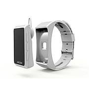 Смарт часы Bluetooth гарнитура Jakcom B3 Белые (hub_TtYF34512356)