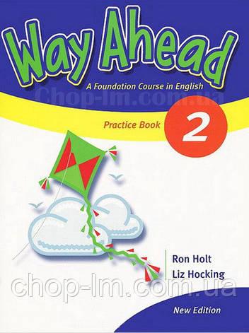 New Way Ahead 2 Practice Book (грамматика, практика уровень 2), фото 2