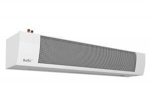Тепловая завеса Ballu BHC-H10-W18 (с водяным нагревателем)
