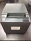 Чековый принтер NCR 7197 80 мм с автообрезкой USB + RS-232, фото 2