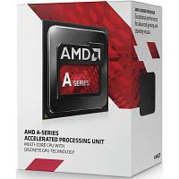 Процессор AMD A10-7800 X4 (AD7800YBJABOX), фото 1