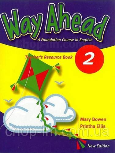New Way Ahead 2 Teacher's Resource Book (Материалы для учителя, уровень 2)