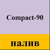 MultiChem. СуперПластифікатор Compact-90, бочка 200л. Пластификатор бетона и гипса (темный или светлый).
