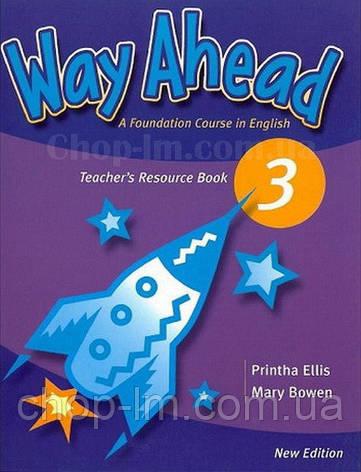 New Way Ahead 3 Teacher's Resource Book (материалы для учителя), фото 2