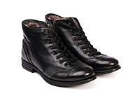 Ботинки Etor 8093-12808 черные, фото 1