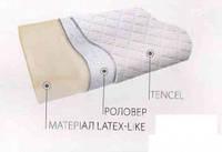 Ортопедическая подушка Noble Flexwave
