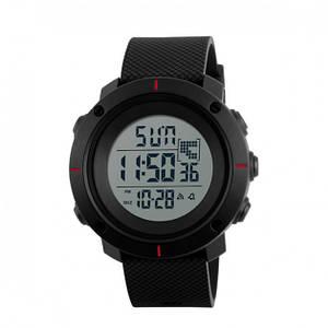 Спортивні годинник Skmei 1212 Black Red Box