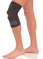 Бандаж на коленный сустав разъемный Т-8505 (Т-8512), материал Coolmax Тривес