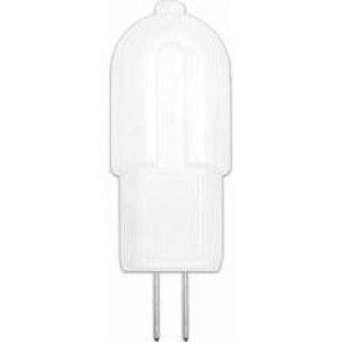Светодиодная LED лампа MAXUS, 2W, 3000K, 12V, G4, AC/DC